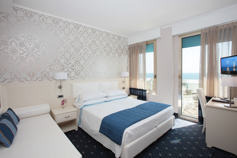 Hotel Chioggia Pensione Completa