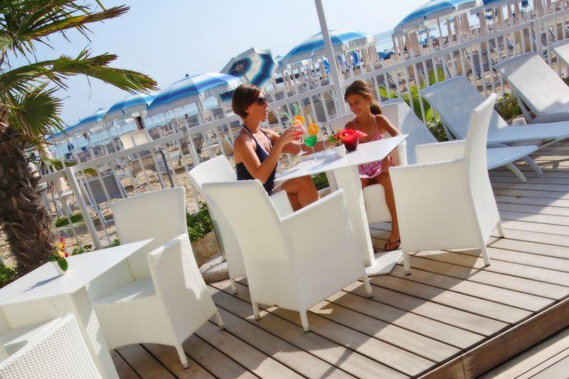 Area Bimbi Hotel 4 Stelle Lido Di Jesolo Venezia Hotel Rivamare